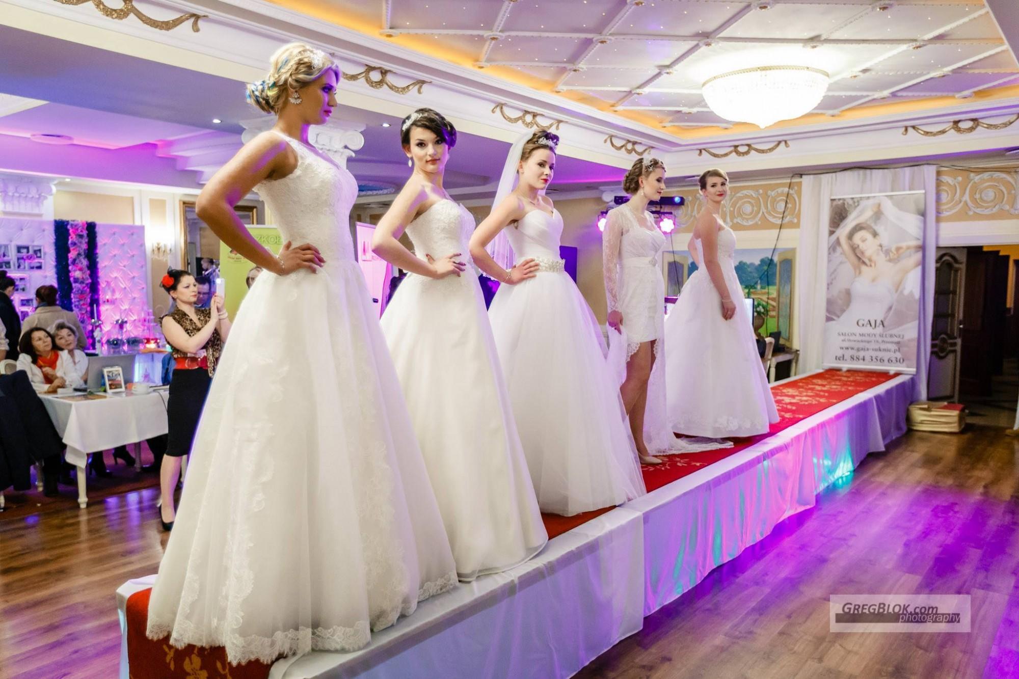 5f1604ada4 Przemyska Gala Ślubna - Sale weselne Podkarpacie